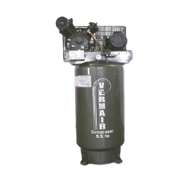 Compresor vermar 7 5hp 300l vertical 3f vermar - Compresores aire comprimido ...