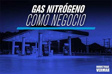 Ventajas de llevar nitrógeno en tus llantas o neumáticos